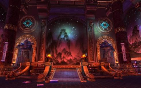 Moshugun Vault