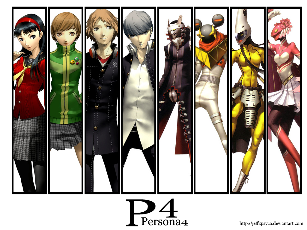 persona 4 golden dating This review is more regarding the extras that came with the persona 4 golden: solid gold premium edition i have started playing p4g and the game is absolutely fantastic so far.